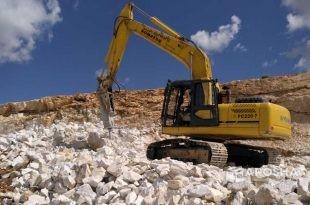 انواع پودر سنگ صنعتی ، ساختمانی و خوراکی