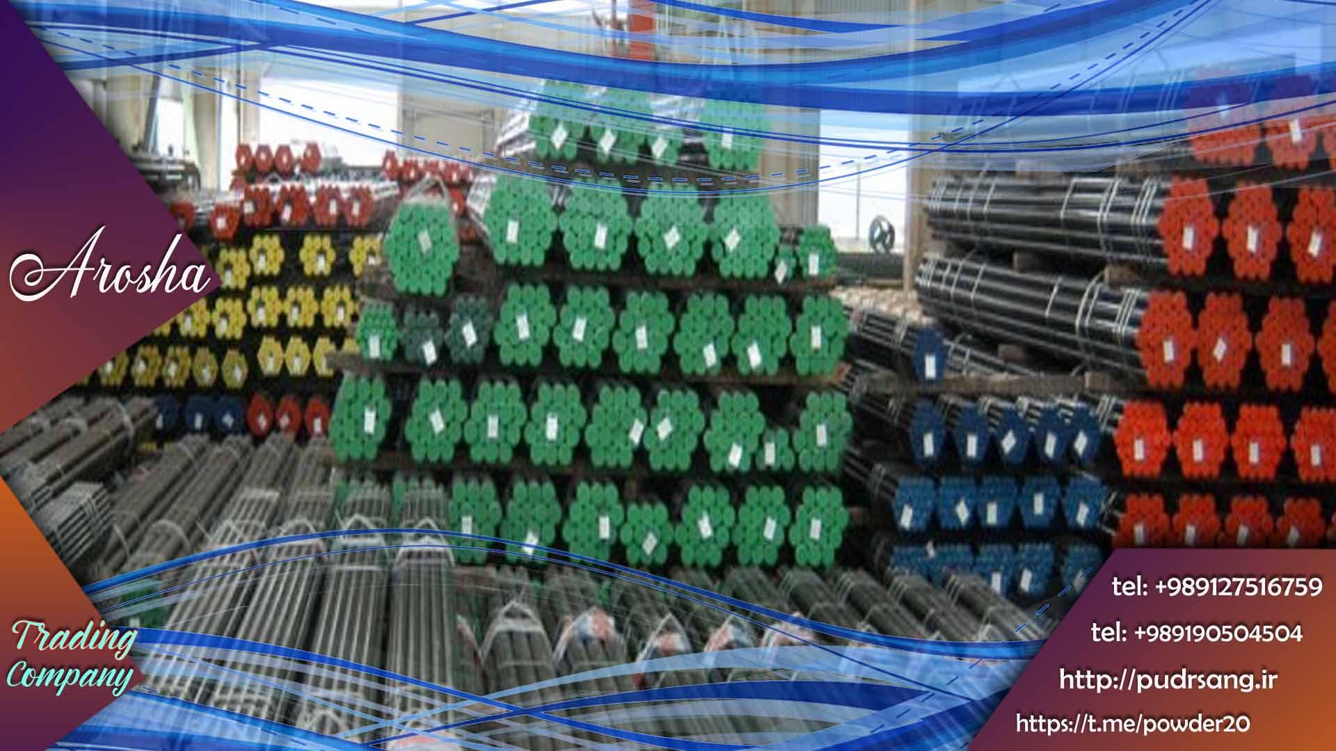 تولید کربنات کلسیم