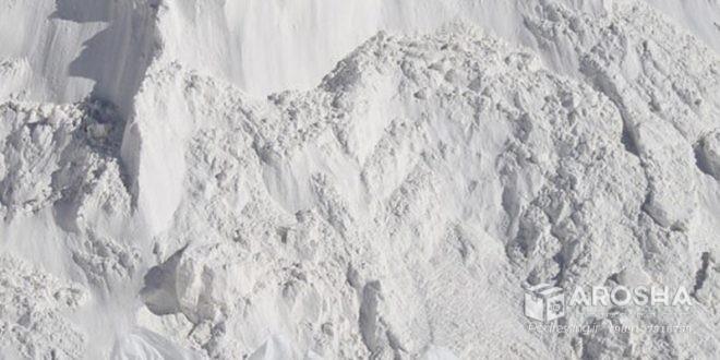 قیمت عمده پودر سنگ