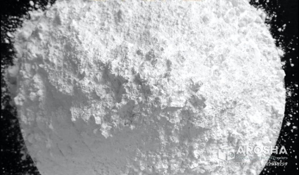 پودر کلسیم کربنات سفید مش 200 ، مش 400 ، مش 800 ، مش 1500 ، مش 2500