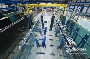 بزرگترین تولید کننده پودر سنگ مخصوص شیشه سازی