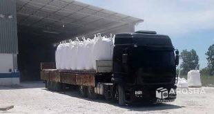 کارخانه تولید پودر سنگ جوشقان قم