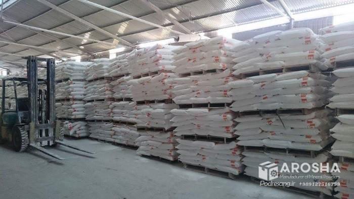 قیمت هر تن پودر سنگ جوشقان