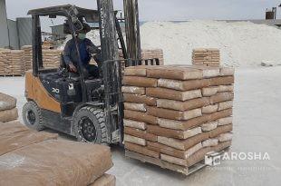 فروش کربنات کلسیم در یزد